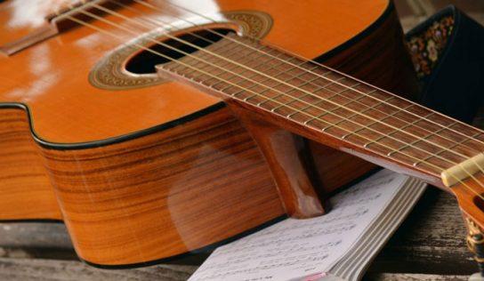 Španielska gitara. Kedy je tou pravou voľbou?