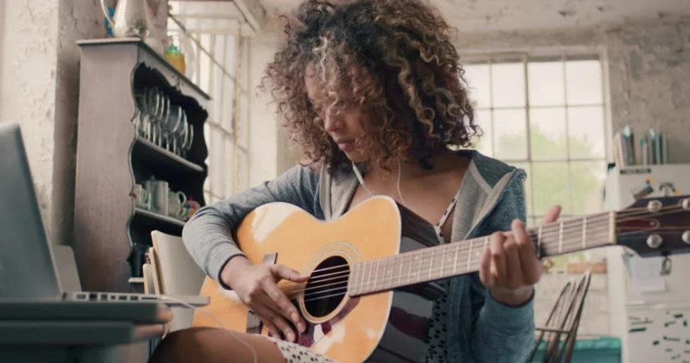 ako sa naučit hrat na gitare