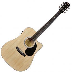 elektroakusticka gitara