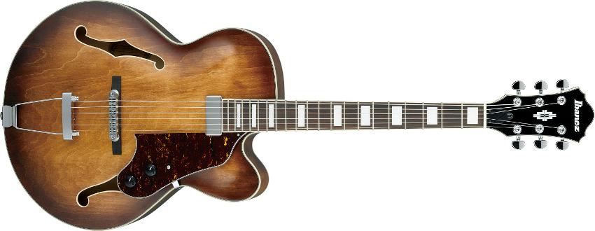 lubova gitara