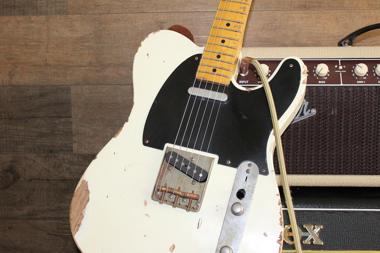 gitara pre zaciatocnikov