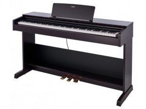klavír pre začiatočníkov