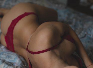 Erotické prádlo pre potešenie každého mužského oka!