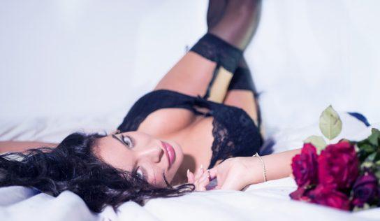 Erotický korzet dodá zmyselnosť nejednej žene!