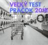 Veľký test práčok – najlepšie práčky pre rok 2019