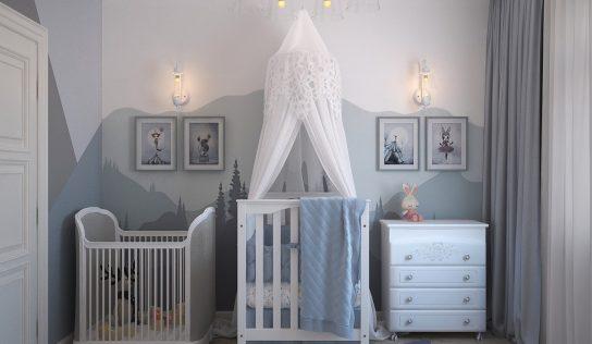 Ako vybrať najlepší luster do detskej izby?