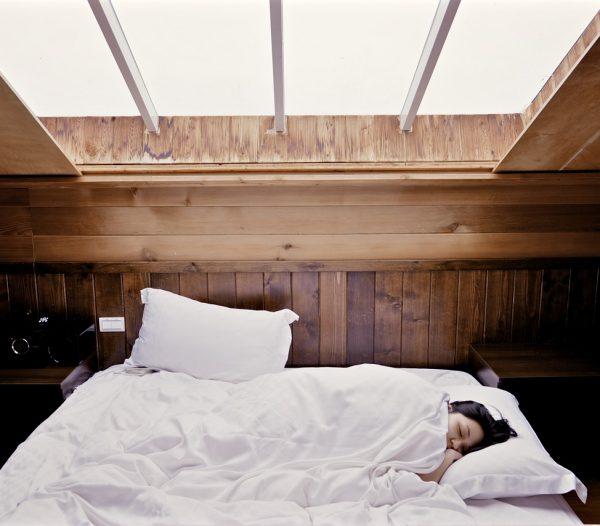 Ako si vybrať kvalitné obliečky pre pokojný a sladký spánok?