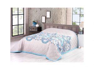 6d25491a27d2 Bavlnená prikrývka na posteľ Deluxe Granello