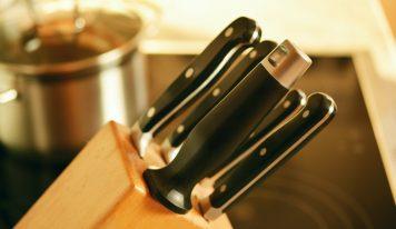 Ako vybrať najlepšie kuchynské nože? Test nožov 2019