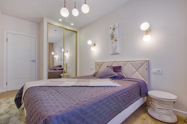 9ee7f34e124d Prehoz na posteľ - dekoratívny prvok