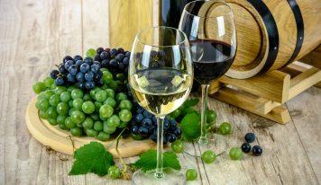 Víno ajeho blahodarné účinky na Vaše zdravie