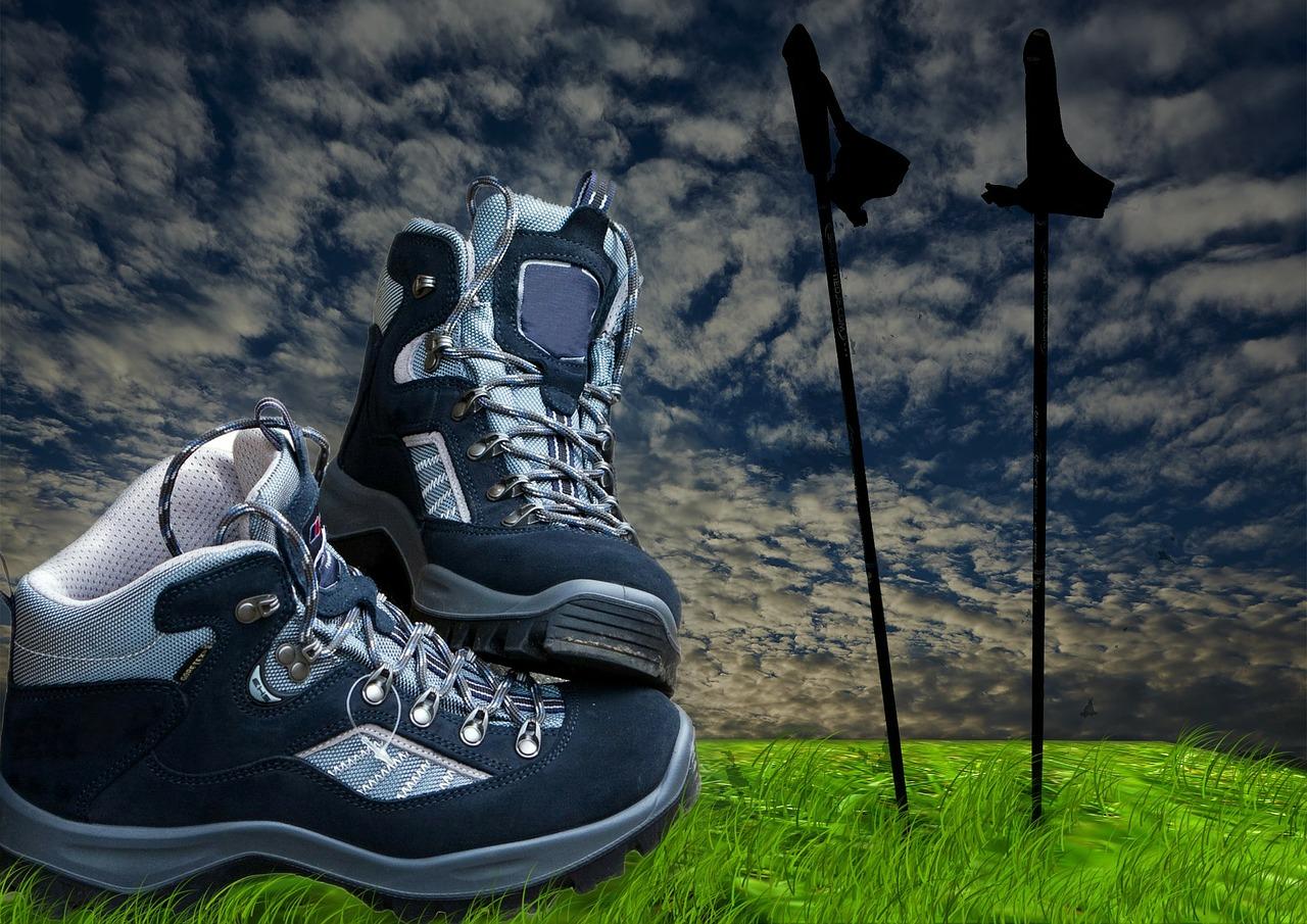 nordic walking palice