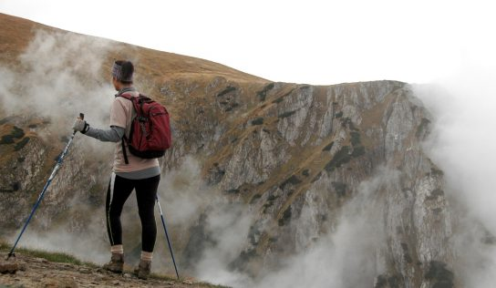 Ako si vybrať nordic walking palice – rady a tipy!