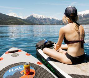 Paddleboard oživí Vaše leto – ako si správne vybrať?