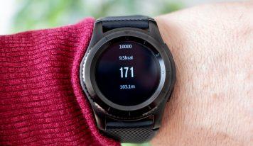 Najlepšie inteligentné športové hodinky – recenzie, rady a tipy
