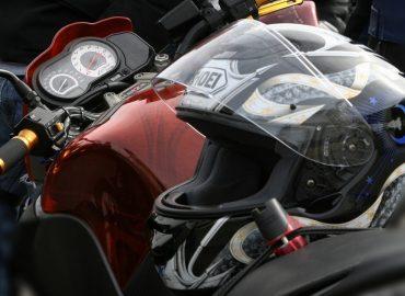 Prilba na motorku – veľký prehľad recenzií, rady a tipy, ako si vybrať