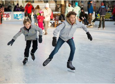 Korčule na ľad – recenzie, rady a tipy ako vybrať tie správne