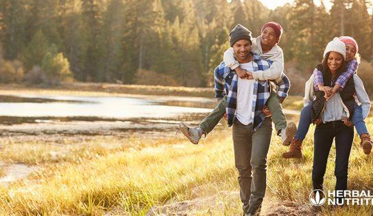 Cvičí celá rodina, alebo ako priviesť deti k cvičeniu v 3 krokoch