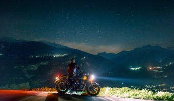 Moto doplnky – všetko, čo k jazde na motorke potrebujete!