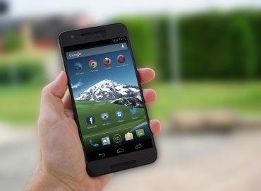 Smartfóny Huawei prišli oprístup kslužbám od spoločnosti Google