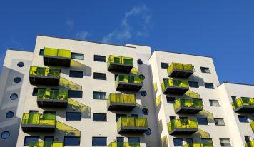 Správa bytových a administratívnych budov