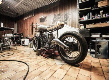 Pripravte sa na motorkársku sezónu
