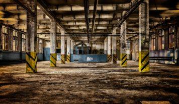 Montované haly – výhody a využitie