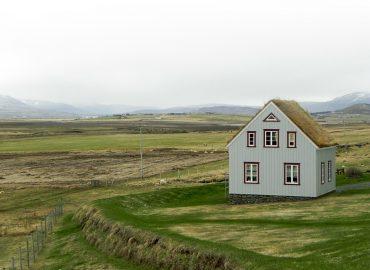 Jedinečný systém konštrukcie ekologického a inteligentného bývania