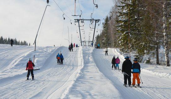 Na lyžovačku bez stresu