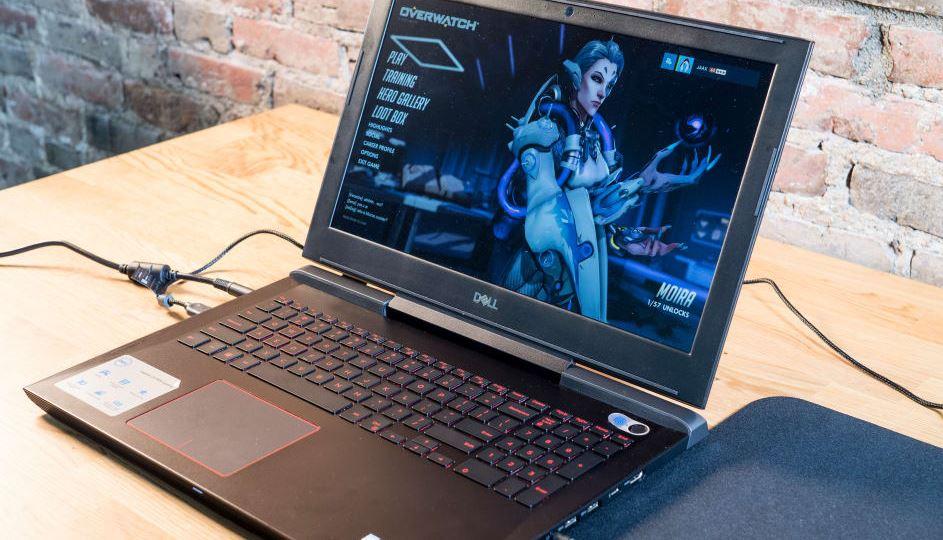 Ako vybrať herný notebook