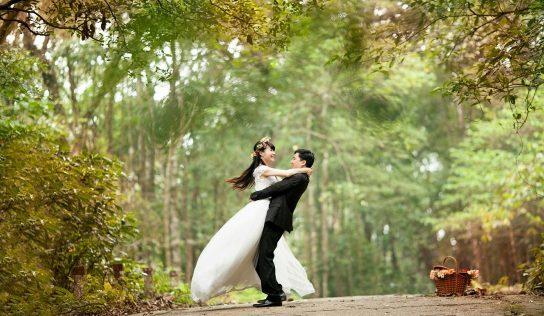 Svadba – tie kúzelné okamihy