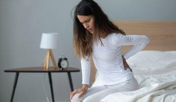 Trpíte pri vstávaní z postele? Môže za to nevhodne zvolený matrac