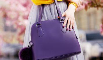 Vedeli ste, že nosenie kabelky dokáže vplývať aj na vaše zdravie?