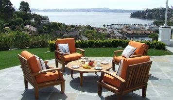 Urobte si deň krajší vďaka novému záhradnému nábytku!