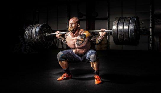 Anabolizanty ako populárna náhrada steroidov