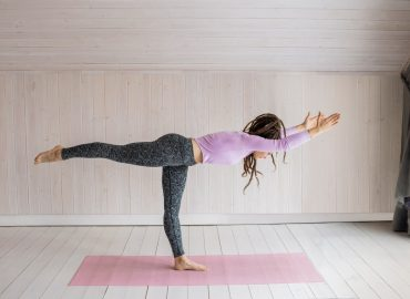 Cvičenie jogy doma – čo by ste mali na začiatok vedieť?