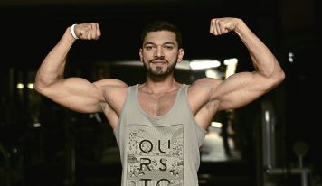 Najlepšie cviky na poriadny biceps s činkami aj vlastnou váhou!