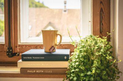 Knihy, ktoré pozitívne ovplyvnia tvoj život vroku 2021