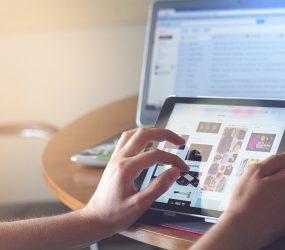 E-shop, ktorý zaujme každého